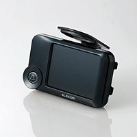 ドライブレコーダー HD