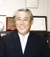 代表取締役宇式寛記